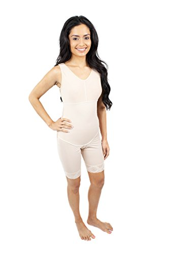 e86acda0f Mid Thigh Body Shaper for Women