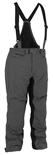 Kilimanjaro Firstgear Jacket Textile - Firstgear Kilimanjaro Textile Pants (48) (GREY)