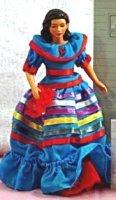 1990 Avon Lupita from Mexico International Porcelain 8