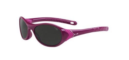 Cébé Lunettes de soleil Fille Shiny Purple Neon Pink