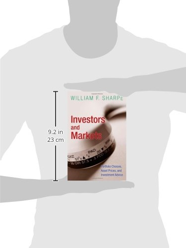 Investment Ysis Sample   Investors And Markets Portfolio Choices Asset Prices And