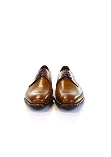 Floris Van Bommel 14302/00 - Cognac - Gr. 47.5