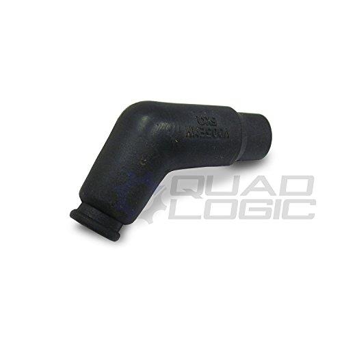 Quad Polaris 330 - Polaris Magnum 325 330 (2000-06) Ignition Coil Spark Plug Cap - 3086463 3087037