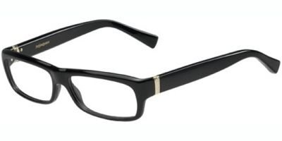 Yves Saint Laurent 2312 Eyeglasses-0807 Black-54mm
