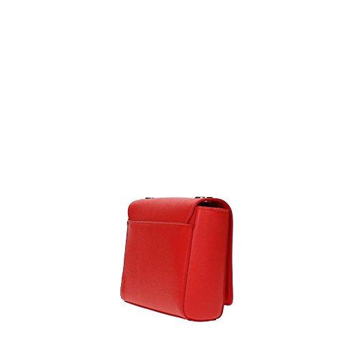 Versace Jeans E1VPBBQ5 Bolso De Embrague Mujer RED TU