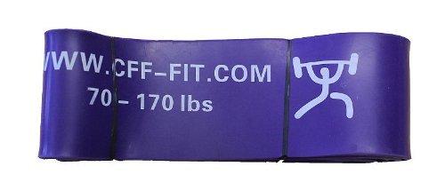 "CFF 41"" Monster Strength Band - #6 (3 1/4""; 70-170 Lbs) -..."
