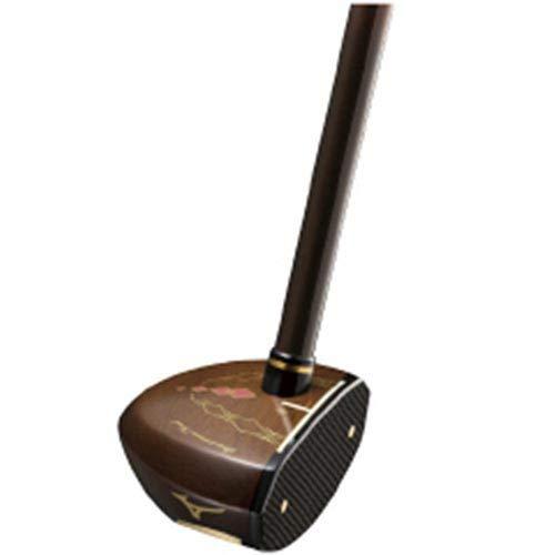 MIZUNO 미즈노 - MS01 파크 골프 클럽 유니섹스 남녀 겸용 C3JLP01358