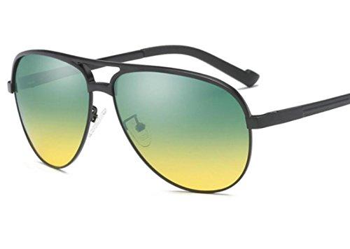 Polarizadas Gafas Sol Fiesta Libre Deportes Compras De MSNHMU Aire Al Negro Sol Gafas De tAdqn