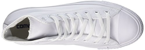 Bianco AS CT AQ564 Sneaker HI Converse unisex adulto S1FPcP
