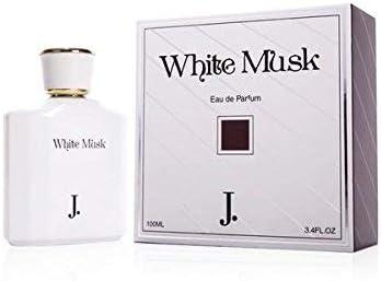 White Musk by J. Junaid Jamshed: Amazon
