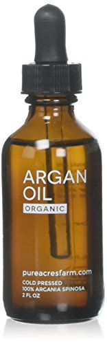 2oz Argan Oil USDA Organic