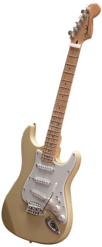 Axe Heaven FS-013 Fender Start Cream Finish Miniature Guitar Replica