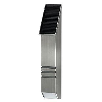 Starlight, Solar LED Accent Light for Decks & Landscape
