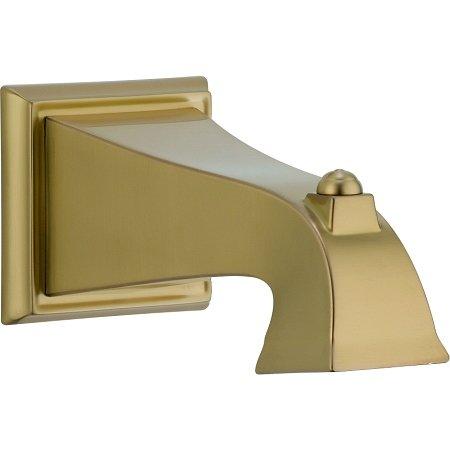 Delta Faucet RP54323CZ Dryden Tub Spout Non-Diverter, Champagne Bronze
