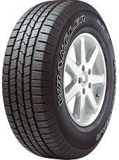 Goodyear Wrangler SR-A All-Season Radial Tire - 265/70R17 113R