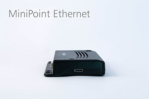 MiniPoint Ethernet |Zero Client |Multipoint Server |Monitors