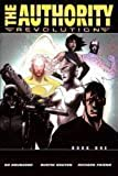The Authority: Revolution, Book One by Ed Brubaker (2005-10-01)