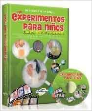 Experimentos Para Niños. PRECIO EN DOLARES: EUROMEXICO, 1 TOMO: Amazon.com: Books