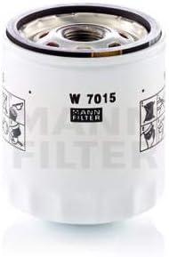 Filtre dhuile remplacement MANN 65003484