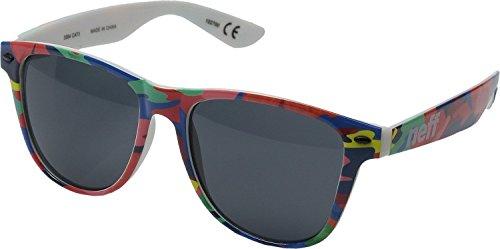 Neff Unisex Daily Shades Tropic - Neff Sunglasses Brodie