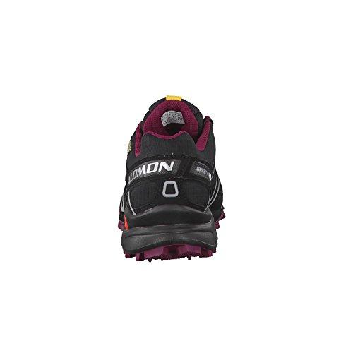 Salomon Speedcross 3 Gtx - Zapatos para hombre 000