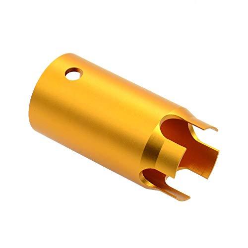 - OBD2 hub Ignition Lock Switch Sleeve Socket, Remover Socket for Mercedes 210 589 0007 00