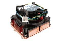 Intel Quad-Core Xeon LGA771 Fan / Copper Heatink - (D39267-002)