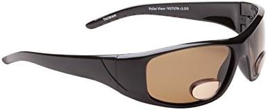Fisherman Eyewear Polar View Bifocal Sunglasse
