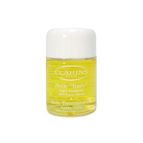 Clarins Body Treatment Oil, Firming, Toning, 3.4-Ounce (Firming Body Oil)