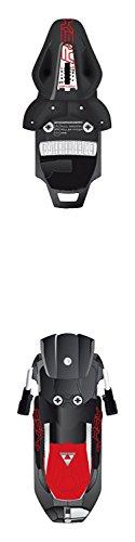 Fischer RSX 12 Powerrail Ski Bindings 80mm Mens by Fischer