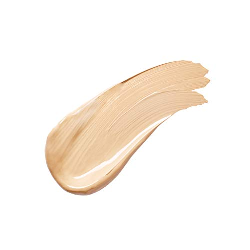 PACIFICA Warm Neutral Liquid Cover Concealer, 20nd (Shade 1) , 0.26 ounce