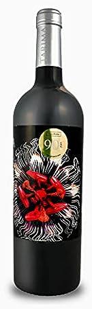 BODEGAS Y VIÑEDOS VOLVER | Vino Tinto Tarima Monastrell | D.0. Alicante | Vino Tinto Joven | Crianza de 6 Meses | Barricas de Roble Francesa | (1 Botella x 750 ml)
