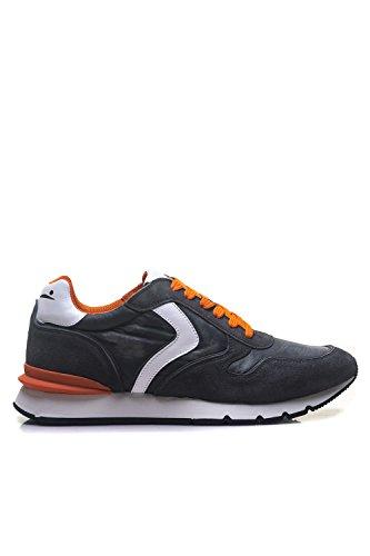 Voile Blanche Sneakers Liam Race da Uomo grigio