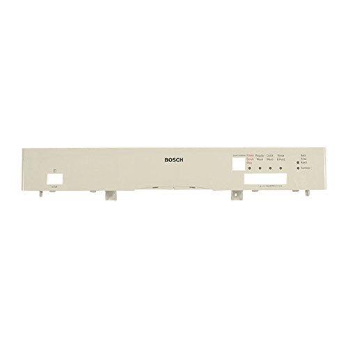 Bosch 475224 Dishwasher Control Panel
