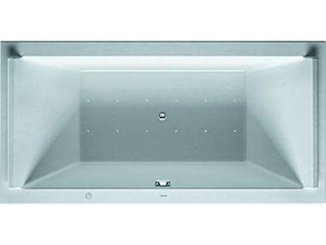 Vasca Da Bagno Duravit Prezzi : Duravit vasca da bagno starck vasca idromassaggio ad incasso
