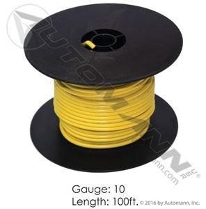 Amazon.com: 178.2112BN, Primary Wire - 12 GA, Brown, 100 FT ...