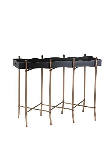 Tray Top Console Table by Sterling Industries