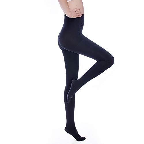 (C4N Japanese Lathe Craft Summer Super Breathable Lycra high Elasticity Women's Yoga Leggings (M, Stirrup) Black)