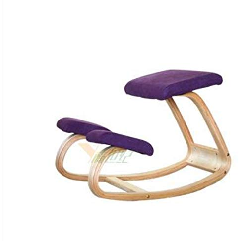 Dongdexiu Muebles de jardín Silla ergonómica de Rodillas ...