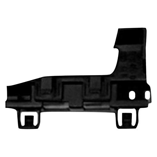 - Value Front Driver Side Bumper Reinforcement Bracket OE Quality Replacement