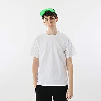 [ヘインズ] ビーフィー Tシャツ BEEFY-T 1枚組 綿100% 肉厚生地 ヘビーウェイトT H5180 メンズ