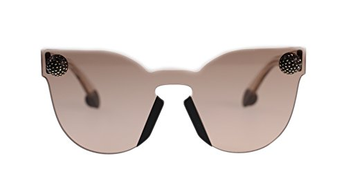 christopher-kane-sunglasses-ck0007s-002-pink-with-pink-lens-round-99mm-authentic
