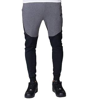 022a8c9e1b129 Nike Sportswear Tech Fleece Men's Athletic Casual Jogger Pants Green/Black  805162-386