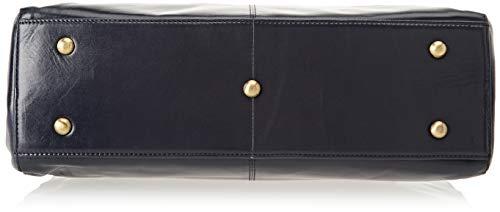 à Marine Bleu sac Grand Catwalk signé Collection main Kensington 4FwZ61