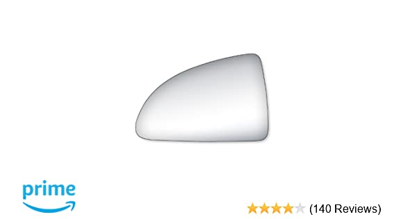 Fit System 99148 Chevrolet//Cobalt Driver//Passenger Side Replacement Mirror Glass