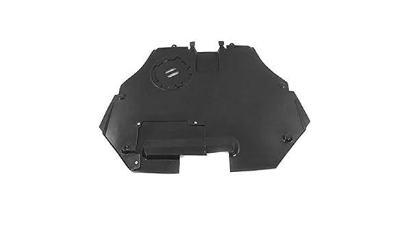 Partomotive For 06-09 Fusion//Milan Front Engine Splash Shield Under Cover FO1228110 6E5Z5410494A