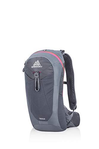 Gregory Mountain Products Maya 10 Liter Women's Daypack, Mercury Grey, One ()