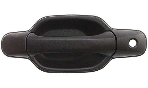 05 chevy colorado door handle - 9