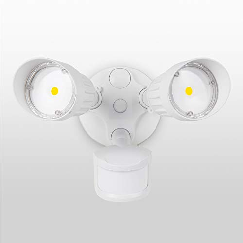 Retrofit Motion Sensor Outdoor Lighting in US - 8