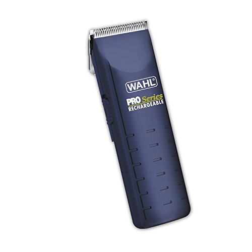Wahl Pro Series Dog Clipper Set With Rechargeable Batteris